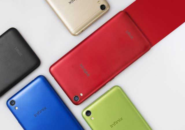 The price of Infinix Smart in Kenya and Specifications