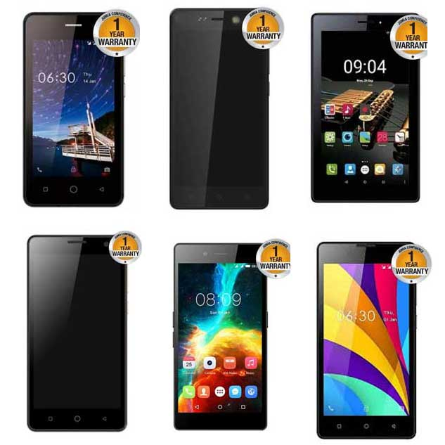Itel phones specs and price list in kenya