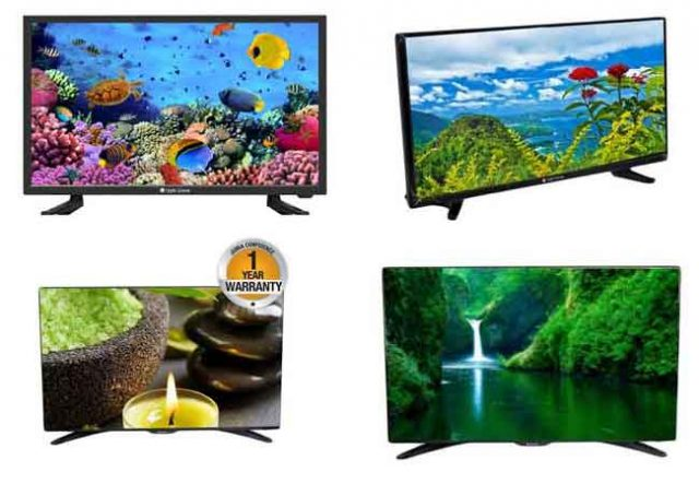 Ligtwave TV prices in Kenya Jumia Deals