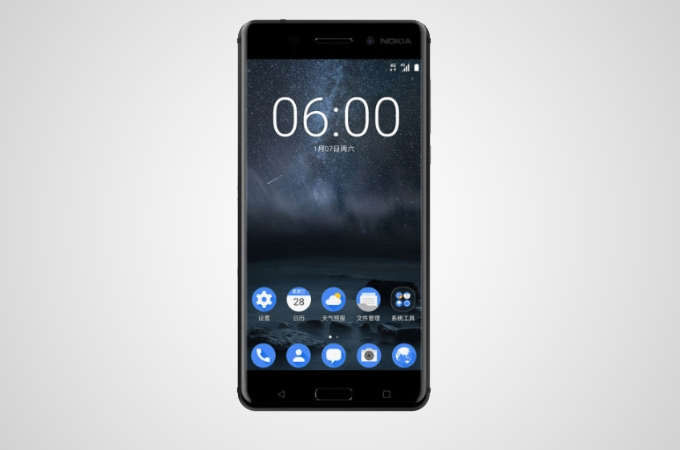 Nokia 6 Specifications and Features