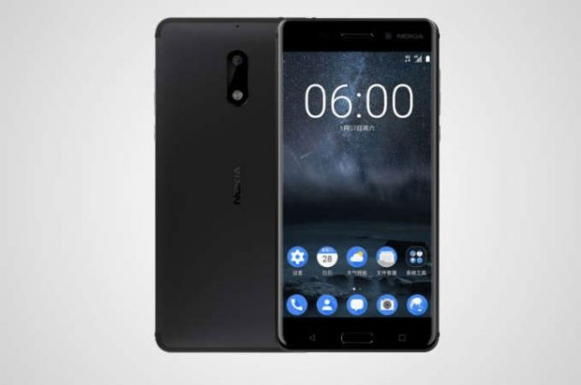 Nokia 6 Specs Price in Kenya
