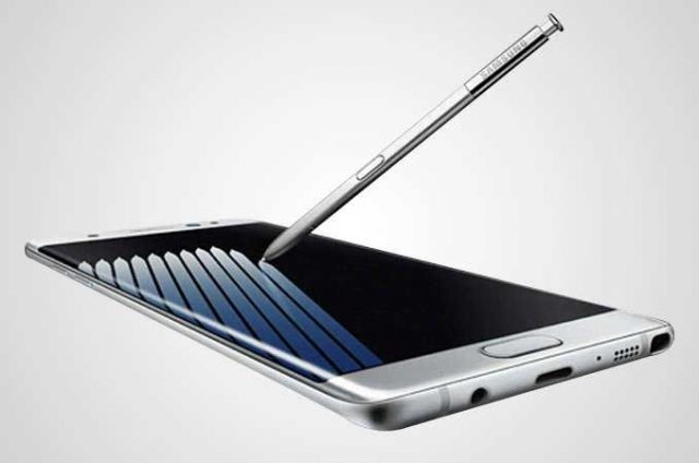 Samsung Galaxy Note FE Specs and price in Kenya 7r Jumia