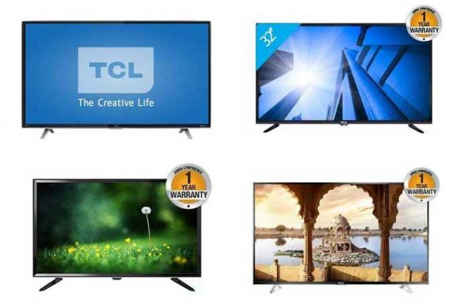TCL TV Price in Kenya Offers Deals Jumia