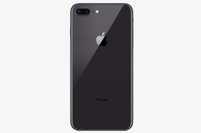 What is the price of iPhone 8
