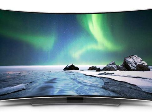 Best Curved TVs in Kenya and Prices Jumia