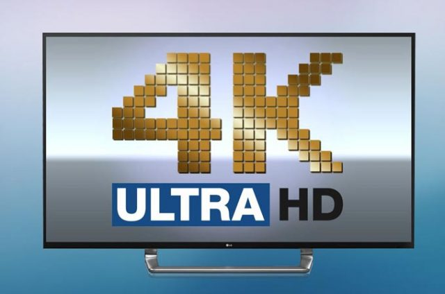 Best Ultra HD 4K TV in Kenya Jumia Prices