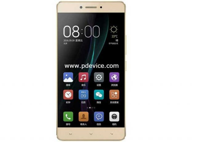 Gionee X1 Specs and Price in Kenya Jumia