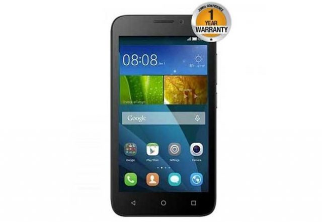 Huawei Y541 Specifications and Features