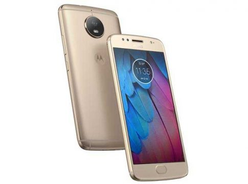 Motorola Moto G5S Specifications and Price in Kenya