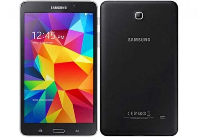 Samsung Galaxy Tab 4 Specifications and Features Review