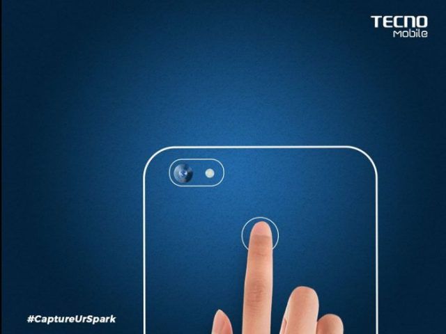 Tecno Spark Features Review Specifications Jumia