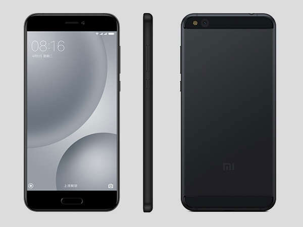 Xiaomi Mi 5C Specifications and Features