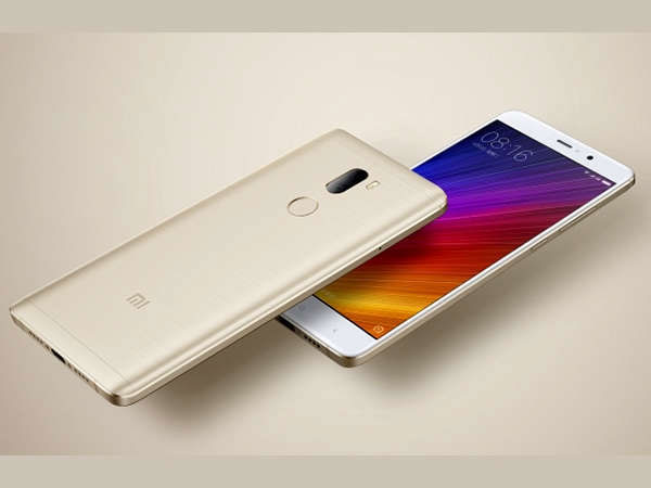 Xiaomi Mi 5s plus specifications review