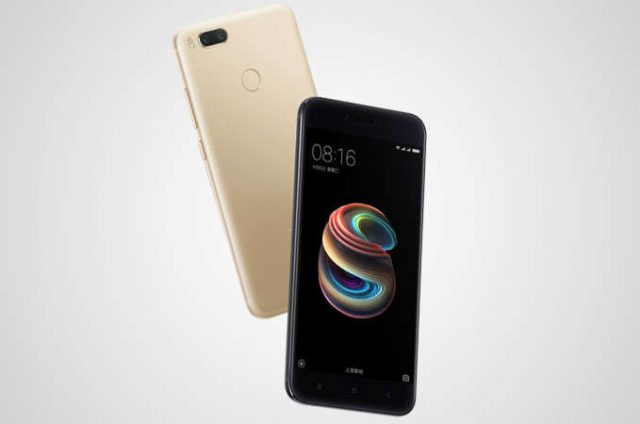 Xiaomi Mi 5x Specifications review