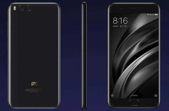 Xiaomi Mi 6 Specifications features Review