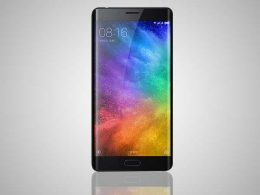 Xiaomi Mi Note 2 Specifications Features