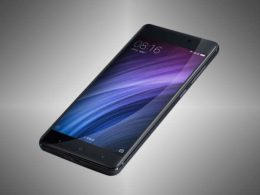 Xiaomi Redmi 4A Specifications Features