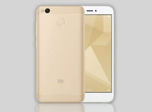 Xiaomi Redmi 4X Specifications Review Features
