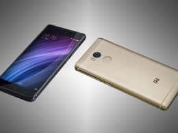 Xiaomi Redmi Note 4 Specifications Features Review