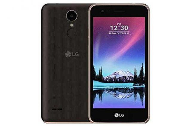 LG K4 Specifications and Price in Kenya Jumia