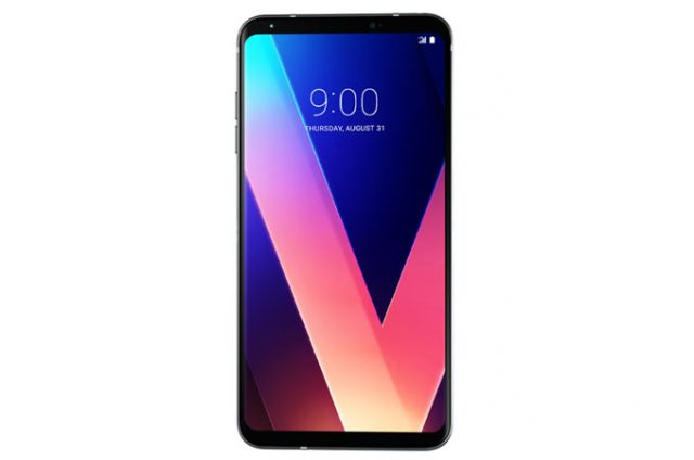 LG V30 Specifications Review and Price in Kenya