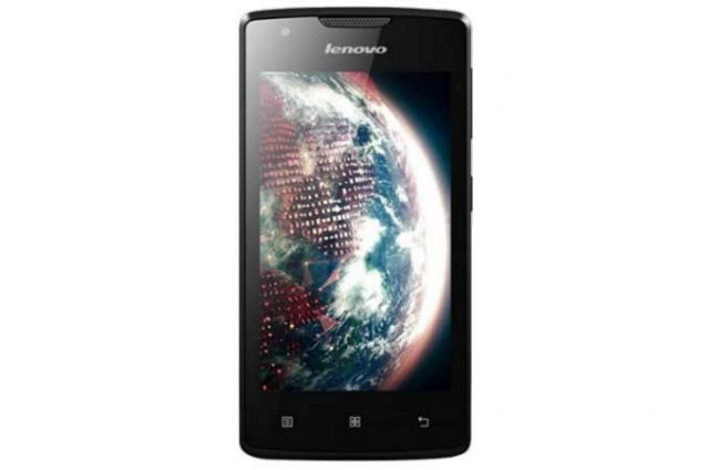 Lenovo A1000 Specifications Review Price Kenya