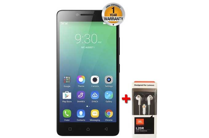 Lenovo A6010 Specifications And Price In Kenya