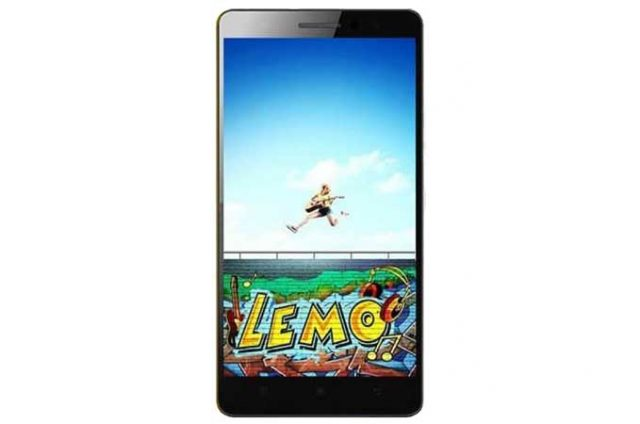 Lenovo K3 Note Music smartphone specifications and price Jumia