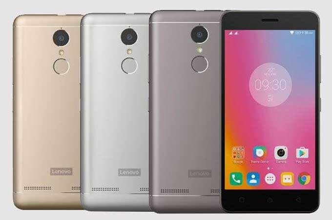 Lenovo K6 Power Price Kenya