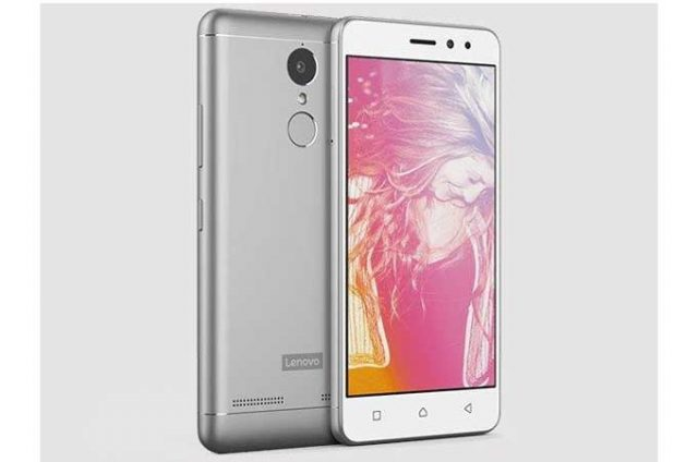 Lenovo K6 Power Specs Review