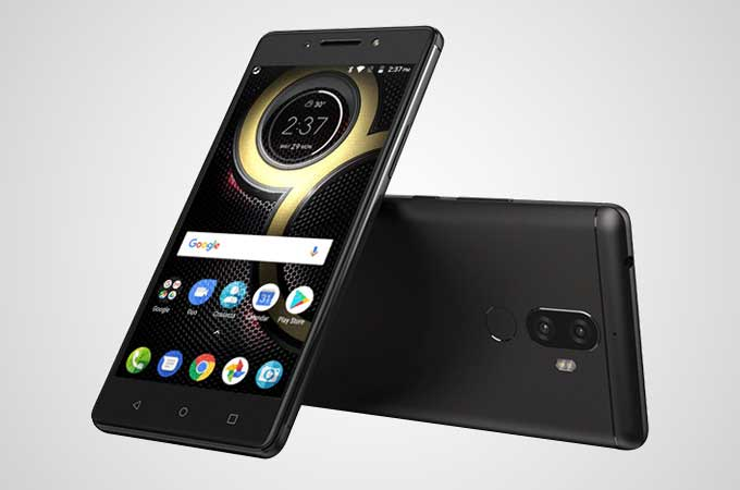 Lenovo K8 Note Price in Kenya