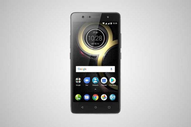 Lenovo K8 Plus Specifications Review