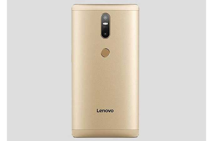 Lenovo Phab Review