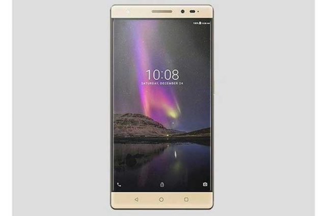 Lenovo Phab mobile price and specifications