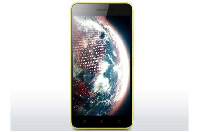 Lenovo S60 Specs Review and Price