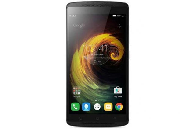 Lenovo Vibe K4 Note Specifications and Price in Kenya