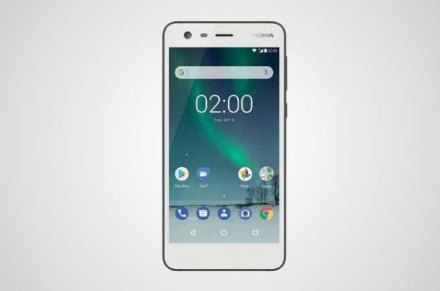 Nokia 2 Specifications Features Kenya