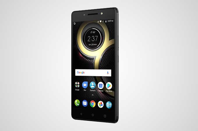 Price and review of Lenovo K8 Note in Kenya