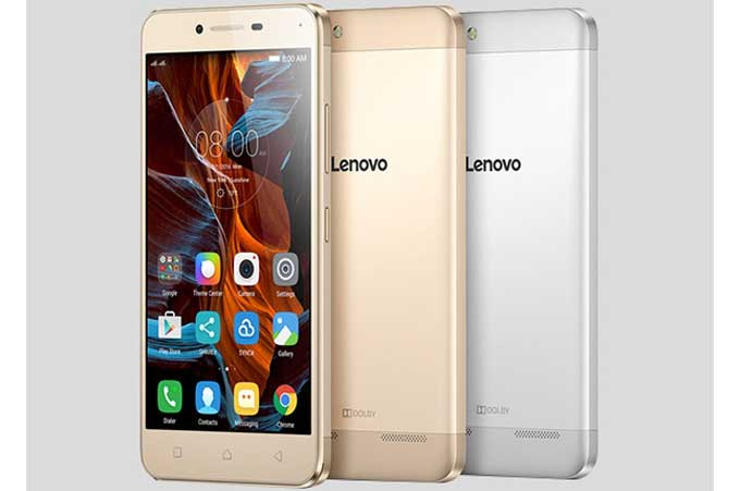 Price of Lenovo Vibe K5 Plus in Kenya