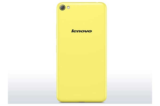 Review of Lenovo S60