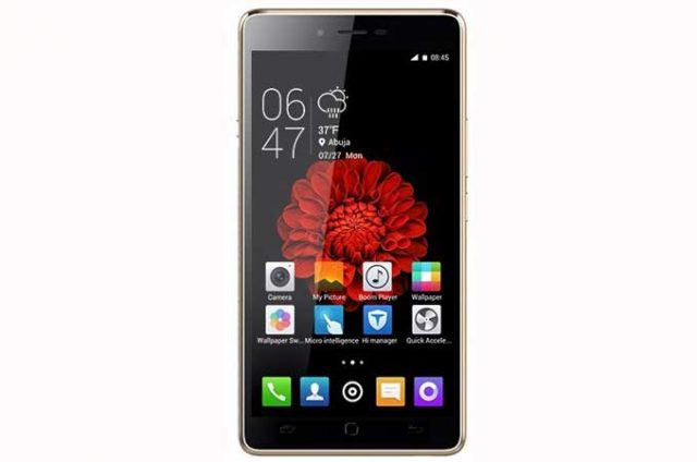 Tecno L8 Specifications Features