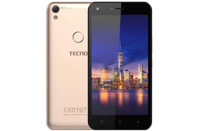 Tecno WX4 Pro Specifications Review