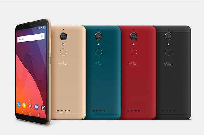 Wiko View Prime Review and Specs