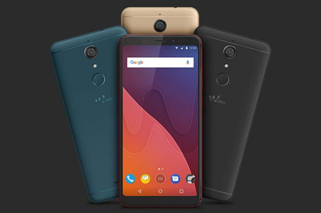 Wiko View Specifications Review
