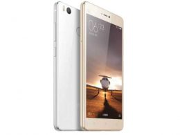 Xiaomi Mi 4S Specifications Review