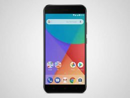 Xiaomi Mi A1 Specifications Review and Price in Kenya