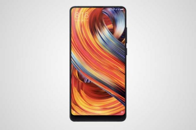 Xiaomi Mix 2 Specs Review and Price