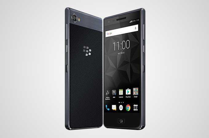Blackberry Motion Price in Kenya Jumia