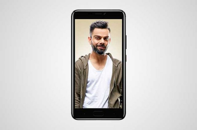 Gionee A1 Mobile phone Specifications and Features