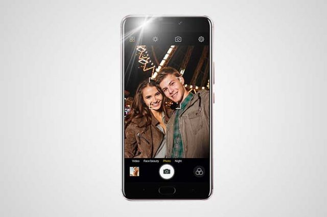 Gionee A1 Plus mobile phone prices in Kenya